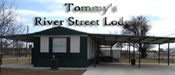 Tommy's River Street Lodging